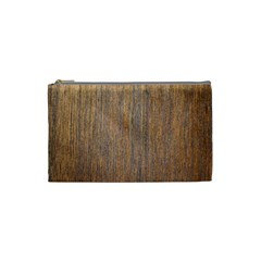 Walnut Cosmetic Bag (small)