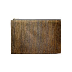 Walnut Cosmetic Bag (medium)