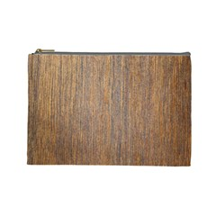 Walnut Cosmetic Bag (large)