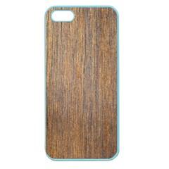WALNUT Apple Seamless iPhone 5 Case (Color)