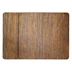 WALNUT Samsung Galaxy Tab 10.1  P7500 Flip Case