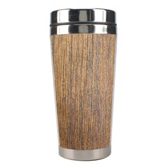 WALNUT Stainless Steel Travel Tumblers