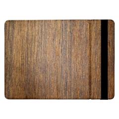 WALNUT Samsung Galaxy Tab Pro 12.2  Flip Case