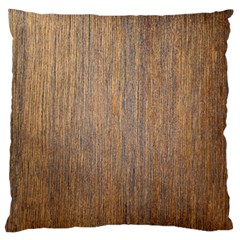 Walnut Standard Flano Cushion Cases (two Sides)