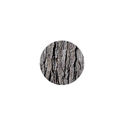 Tree Bark 1  Mini Buttons