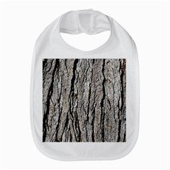 Tree Bark Bib