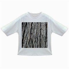 Tree Bark Infant/toddler T Shirts