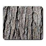 TREE BARK Large Mousepads Front