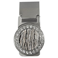 Tree Bark Money Clips (cz)