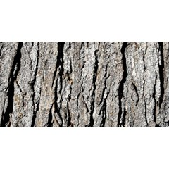 TREE BARK YOU ARE INVITED 3D Greeting Card (8x4)