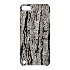 TREE BARK Apple iPod Touch 5 Hardshell Case with Stand