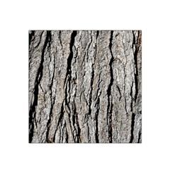 TREE BARK Satin Bandana Scarf