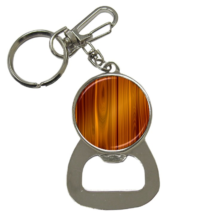 SHINY STRIATED PANEL Bottle Opener Key Chains
