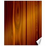 SHINY STRIATED PANEL Canvas 8  x 10  10.02 x8 Canvas - 1