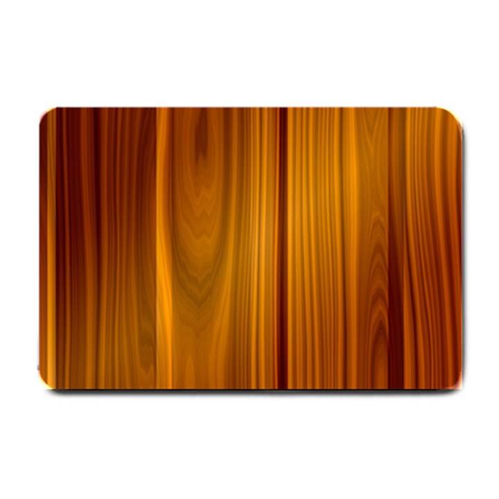 SHINY STRIATED PANEL Small Doormat