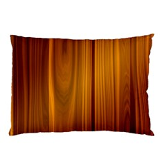 Shiny Striated Panel Pillow Cases