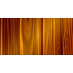 SHINY STRIATED PANEL YOU ARE INVITED 3D Greeting Card (8x4)