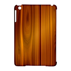 SHINY STRIATED PANEL Apple iPad Mini Hardshell Case (Compatible with Smart Cover)