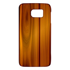 Shiny Striated Panel Galaxy S6