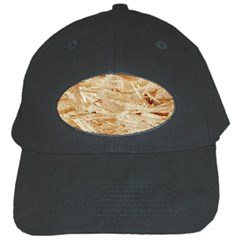 Osb Plywood Black Cap