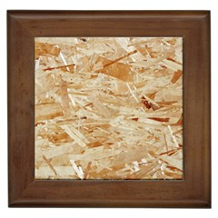 Osb Plywood Framed Tiles