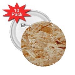 Osb Plywood 2 25  Buttons (10 Pack)