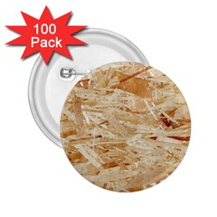 Osb Plywood 2 25  Buttons (100 Pack)
