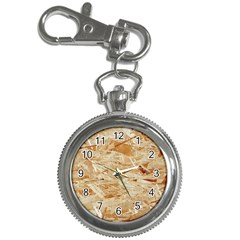 Osb Plywood Key Chain Watches