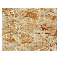 Osb Plywood Rectangular Jigsaw Puzzl