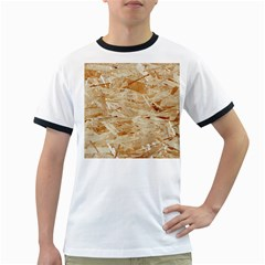 Osb Plywood Ringer T Shirts