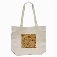 Osb Plywood Tote Bag (cream)