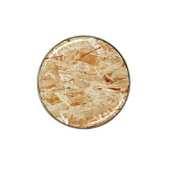 Osb Plywood Hat Clip Ball Marker