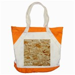 OSB PLYWOOD Accent Tote Bag  Front