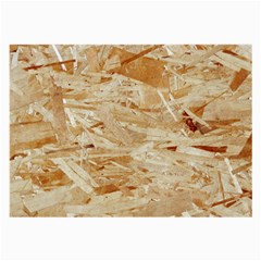 Osb Plywood Large Glasses Cloth