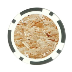 Osb Plywood Poker Chip Card Guards
