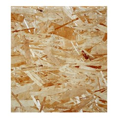 Osb Plywood Shower Curtain 66  X 72  (large)