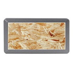 OSB PLYWOOD Memory Card Reader (Mini)