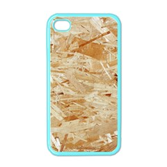 OSB PLYWOOD Apple iPhone 4 Case (Color)
