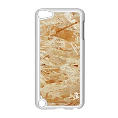OSB PLYWOOD Apple iPod Touch 5 Case (White)