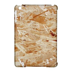 OSB PLYWOOD Apple iPad Mini Hardshell Case (Compatible with Smart Cover)