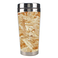 OSB PLYWOOD Stainless Steel Travel Tumblers