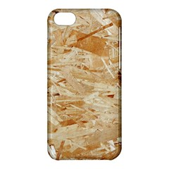 OSB PLYWOOD Apple iPhone 5C Hardshell Case