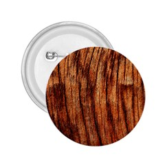 Old Brown Weathered Wood 2 25  Buttons
