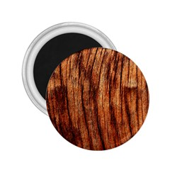 Old Brown Weathered Wood 2 25  Magnets