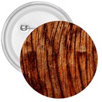 OLD BROWN WEATHERED WOOD 3  Buttons Front