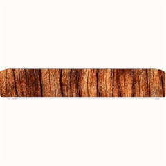 Old Brown Weathered Wood Small Bar Mats