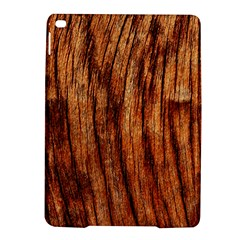 OLD BROWN WEATHERED WOOD iPad Air 2 Hardshell Cases
