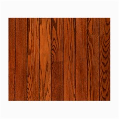 Oak Planks Small Glasses Cloth (2 Side)