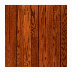 Oak Planks Medium Glasses Cloth
