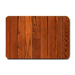 Oak Planks Small Doormat